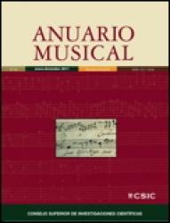 Anuario musical