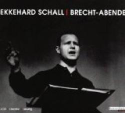 Brecht-Abende