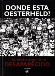 Donde esta Oesterheld?