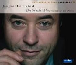 Jan Josef Liefers liest Die Nachrichten