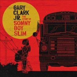 The story of Sonny Boy Slim