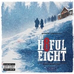 Quentin Tarantino's The hateful 8
