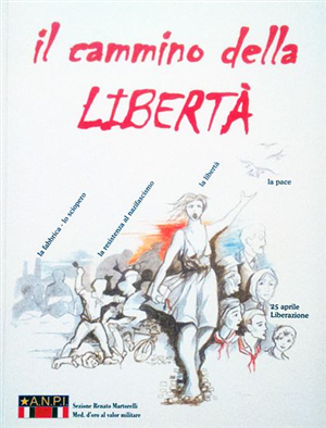 Il cammino della libertà