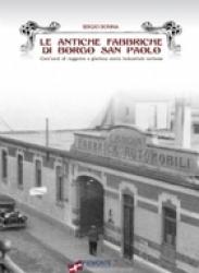 Le antiche fabbriche di Borgo San Paolo
