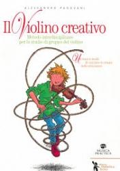 Il violino creativo