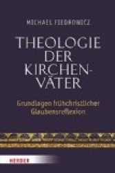 Theologie der Kirchenväter