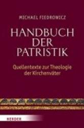 Handbuch der Patristik