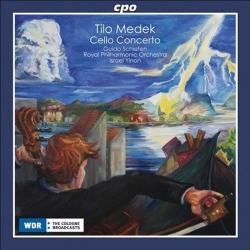 Cello concerto no. 1