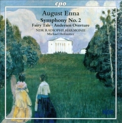 'Fairy Tale' Symphonic Pictures