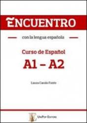 Encuentro con la lengua española