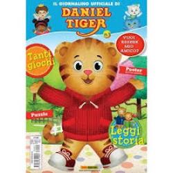 Il giornalino ufficiale di Daniel Tiger