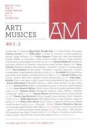 Arti musices