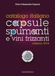 Catalogo italiano capsule spumanti e vini frizzanti