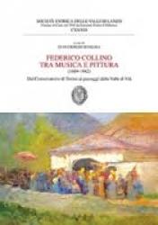 Federico Collino tra musica e pittura, (1869-1942)