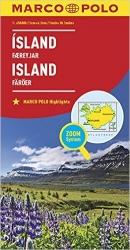 ĺsland, Færeyjar