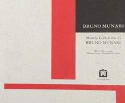 Mostra collettiva di Bruno Munari