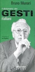 Il dizionario dei gesti italiani