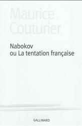 Nabokov ou la tentation française