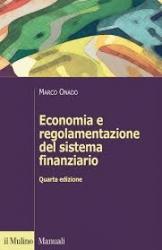 Economia e regolamentazione del sistema finanziario
