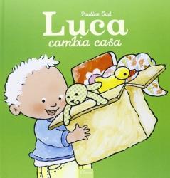Luca cambia casa