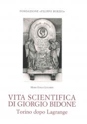 Vita scientifica di Giorgio Bidone