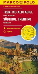 Trentino-Alto Adige, Lago di Garda