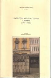 L'industria metalmeccanica torinese