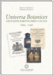 Universa botanices