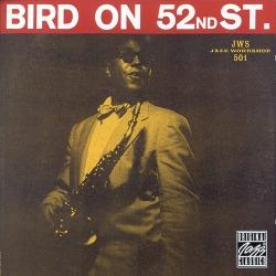 Bird on 52. street
