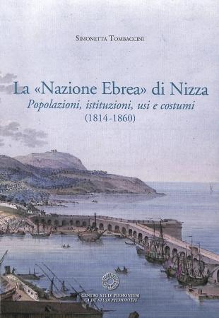 La nazione ebrea di Nizza