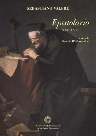 L'epistolario del Beato Sebastiano Valfrè