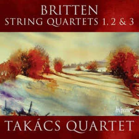 String quartet no. 1 in D major, op 25