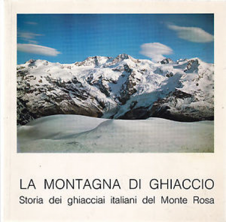 La montagna di ghiaccio