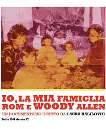 Io, la mia famiglia rom e Woody Allen