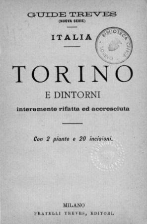 Torino e dintorni