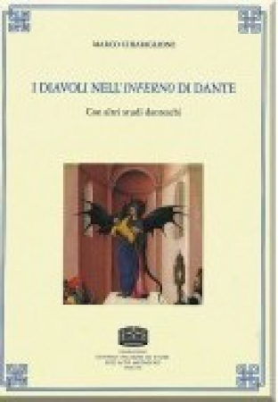 I diavoli nell'Inferno di Dante