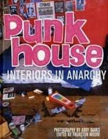 Punk house