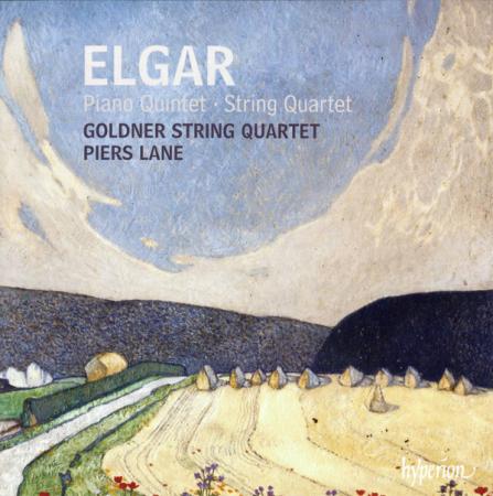String quartet in E minor, op 83