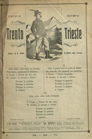 Trento Trieste