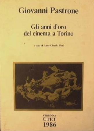 Giovanni Pastrone