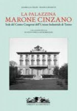 La palazzina Marone Cinzano