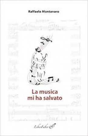 La musica mi ha salvato