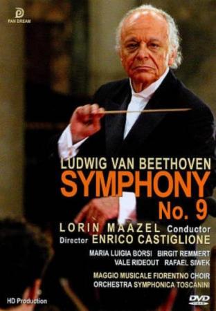 Symphony no. 9 Choral