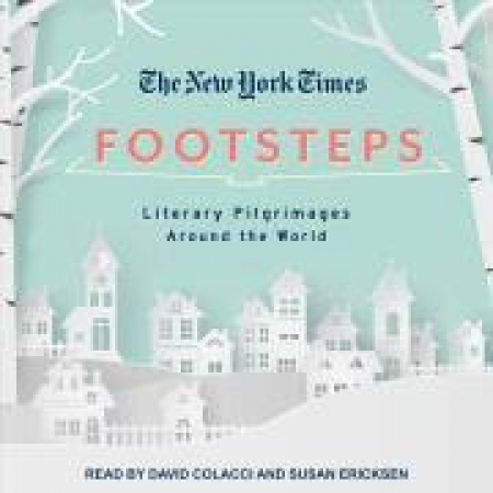 The New York Times :Footsteps