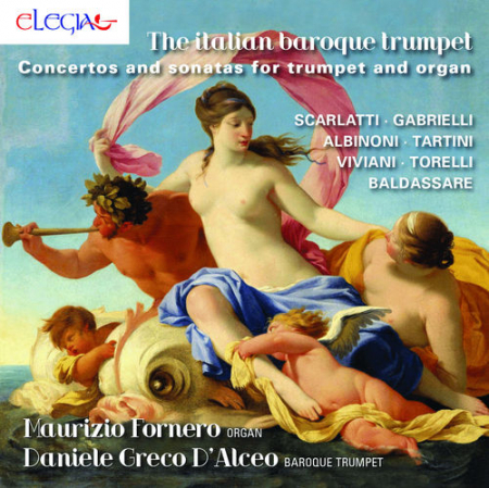 Theitalian baroque trumpet
