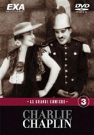 Charlie Chaplin, 3