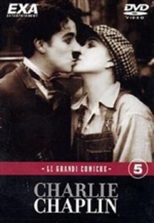 Charlie Chaplin, 5