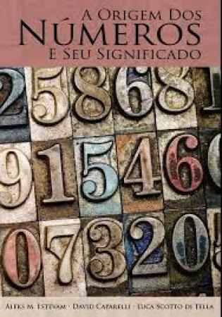 A origem dos números e seu significado