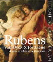 Rubens, Van Dyck et Jordaens