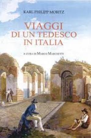 Viaggi di un tedesco in Italia (1786-1788)